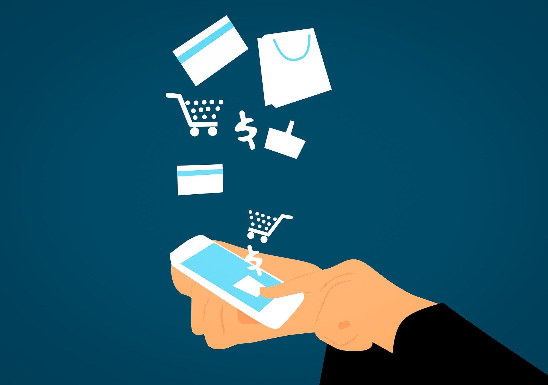 ネットショップ(ECサイト)で利用したい決済サービスを検討するまえに、確認したい5つのポイント!