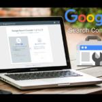 Google サーチコンソール(Google Search Console)に登録してネットショップ運営に活用しよう!