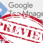 ネットショップにGoogleタグマネージャーを導入してみよう!(3:プレビュー機能を使ってみよう!)