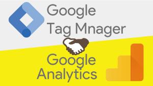 ネットショップにGoogleタグマネージャーを導入してみよう!(4:Googleアナリティクスのタグを設定してみよう!)